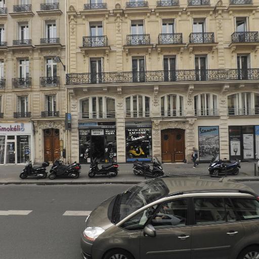 Scooter Store - Agent concessionnaire motos et scooters - Paris