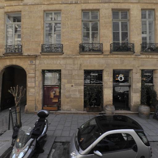 Tagmypod - Graveur - Paris
