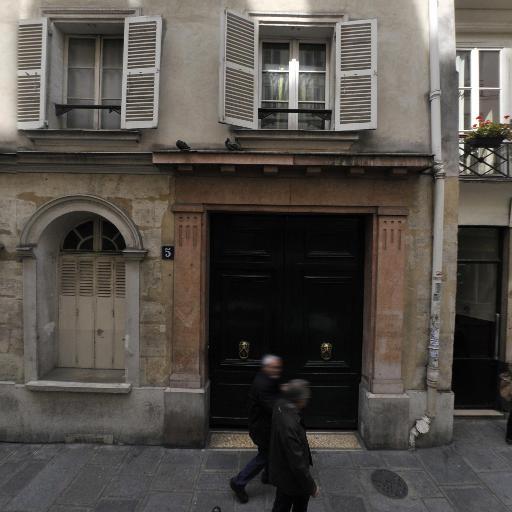 Furno Gabriella - Enseignement pour les professions artistiques - Paris