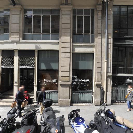 Doxense - Éditeur de logiciels et société de services informatique - Paris