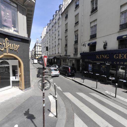 Deriez Samuel - Designer - Paris