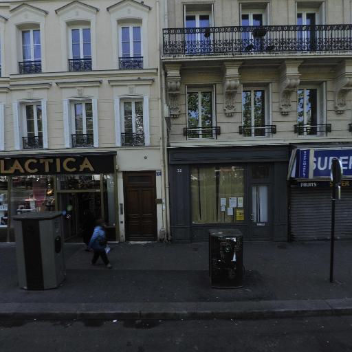 Visemploi - Association humanitaire, d'entraide, sociale - Paris