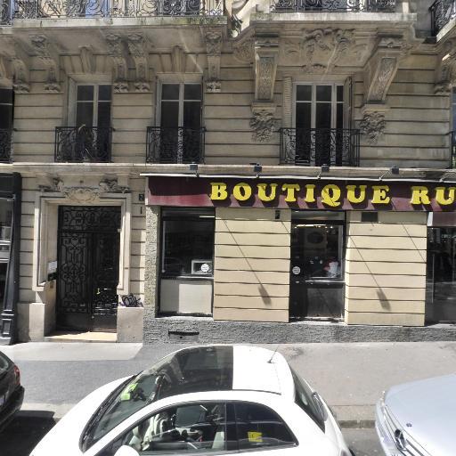 Arcoiris - Association culturelle - Paris