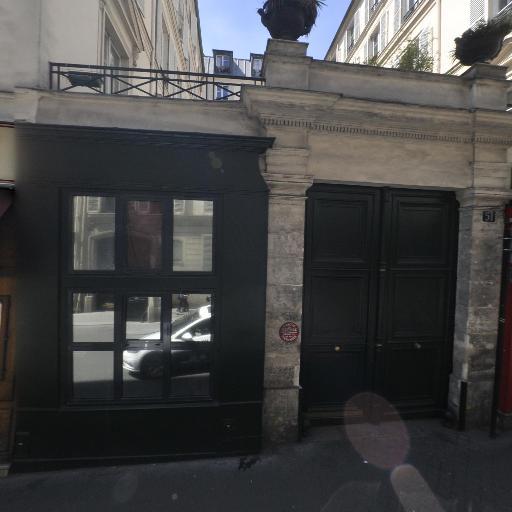 Alf - Expertise comptable - Paris