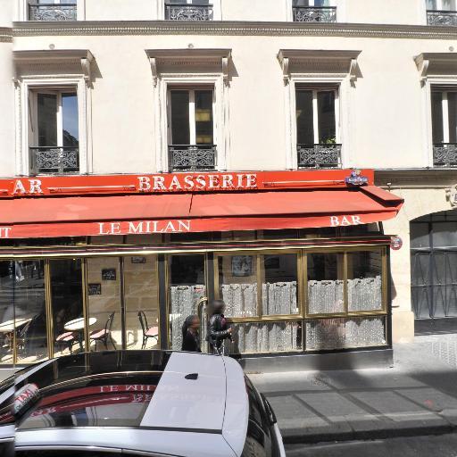 Fiderco - Expertise comptable - Paris