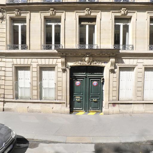 Fonds D'Action Sociale Du Travail Temporaire - Association humanitaire, d'entraide, sociale - Paris