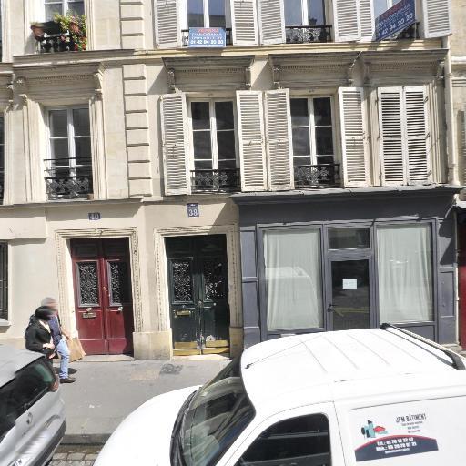 Petit Bernard - Expert en immobilier - Paris