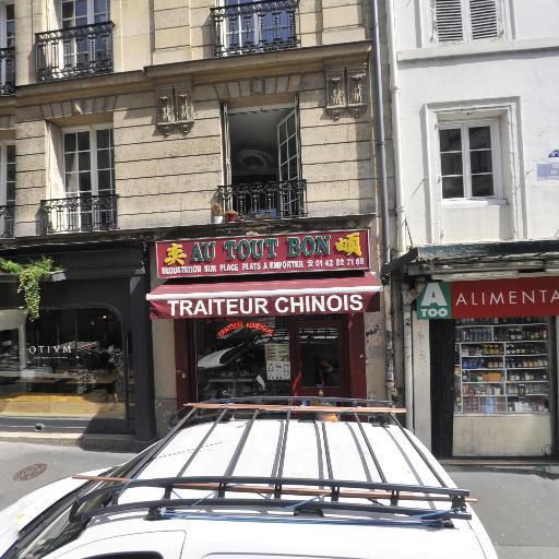 Associatiion Des Amis Du Foyer Saint Michel - Association humanitaire, d'entraide, sociale - Paris