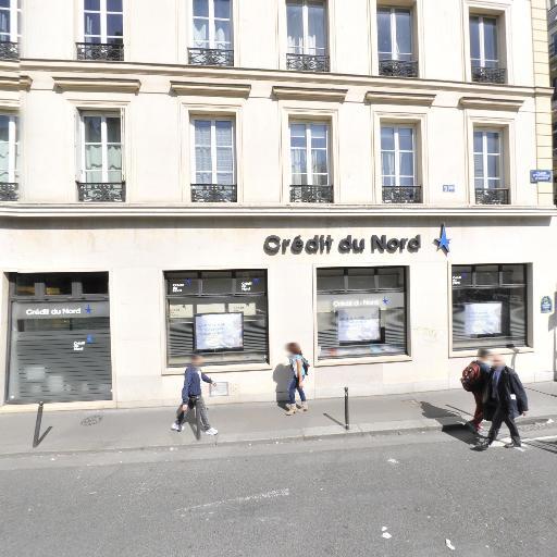 Club Directeurs Sécurité Des Entreprises - Associations de consommateurs et d'usagers - Paris