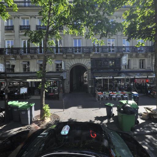 Splio - Création de sites internet et hébergement - Paris