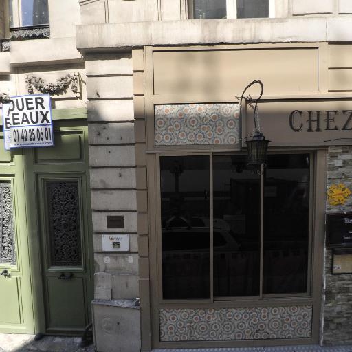 Fidesio - Création de sites internet et hébergement - Paris