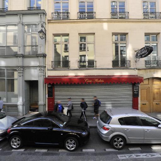 Klymber - Éditeur de logiciels et société de services informatique - Paris