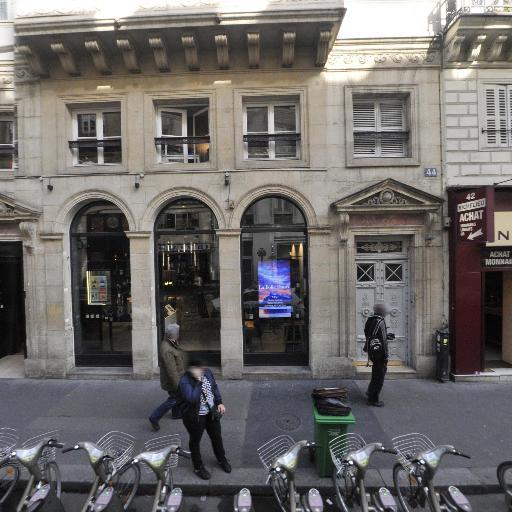 Club Français Du Vin - Caviste - Paris
