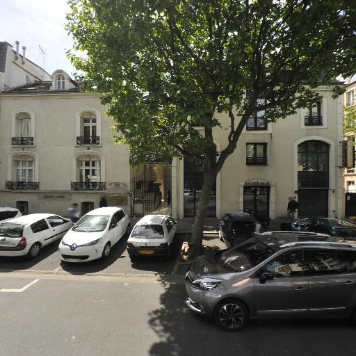 Bruno Pargoud - Masseur kinésithérapeute - Boulogne-Billancourt