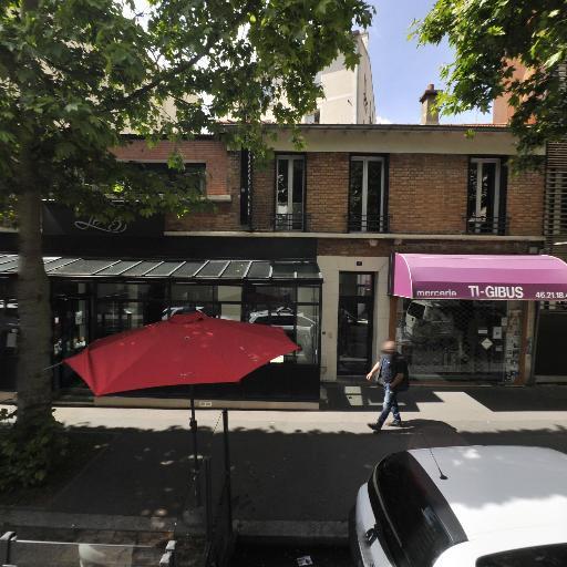 Le Tenere - Restaurant - Boulogne-Billancourt