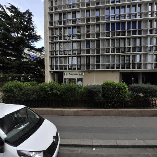 Marie-laure Aubignat - Psychanalyste - Boulogne-Billancourt