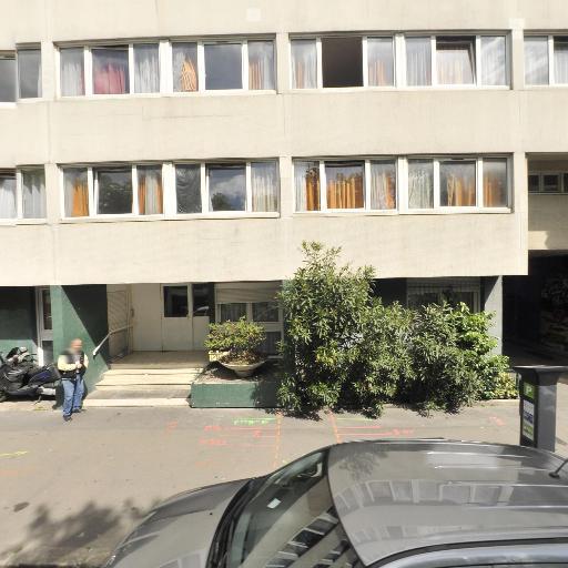 Adoma - Affaires sanitaires et sociales - services publics - Boulogne-Billancourt