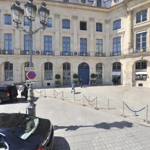 Chanel - Bijoux - Paris