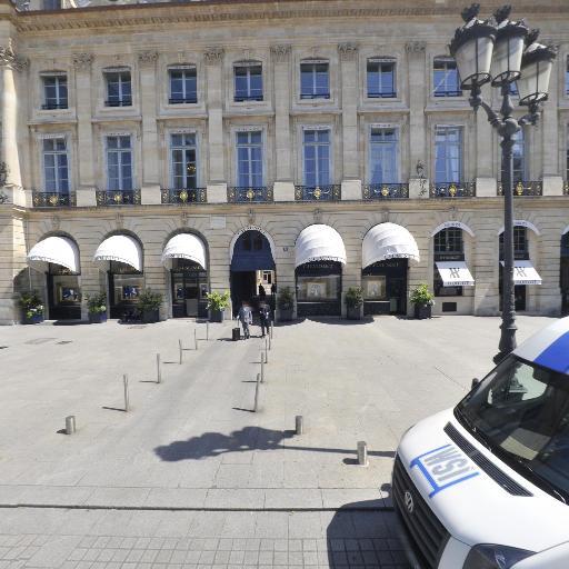 European Homes - Siège social - Paris