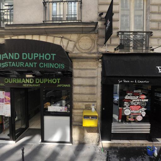 Jazz Et Cie - Journaux, presse et magazines - Paris