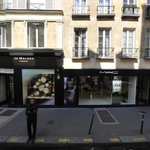 Jo Malone - Parfumerie - Paris