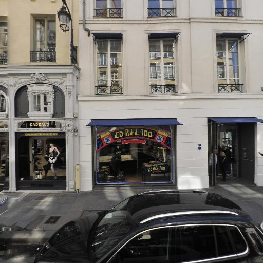 Mad Lords - Joaillerie - Paris