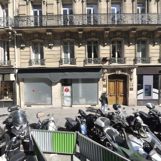Kacius - Gestion de patrimoine - Paris