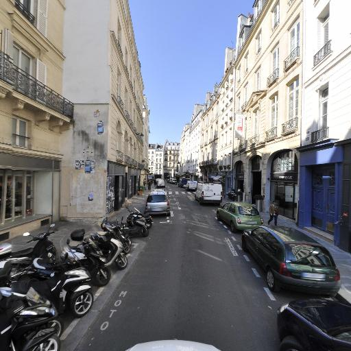 L'Empire Paris - Coiffeur - Paris