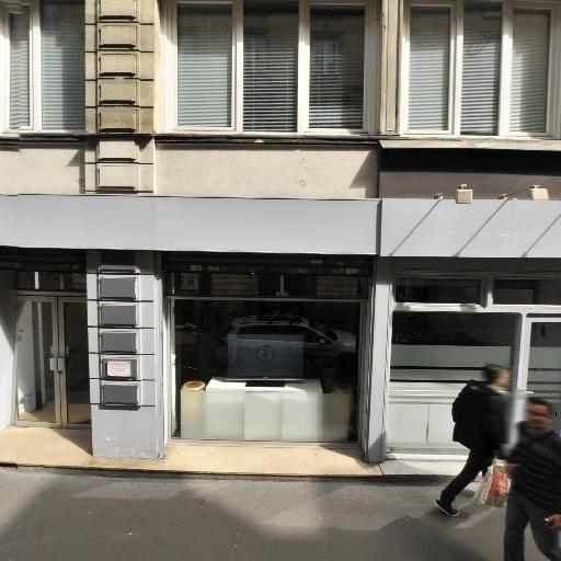 Uranie Sté - Fabrication de vêtements - Paris