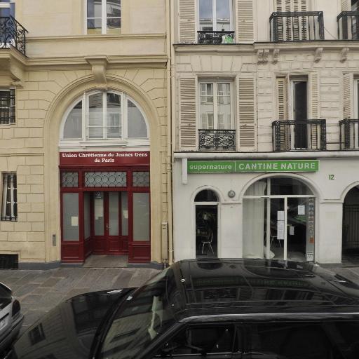 La Voix Protestante - Association culturelle - Paris