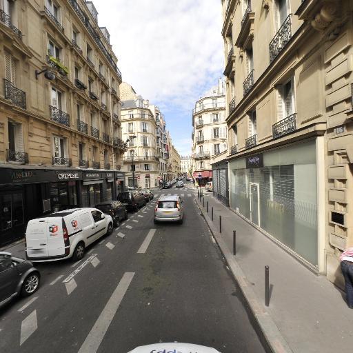 Association Des Canadiennes A Paris - Association humanitaire, d'entraide, sociale - Paris