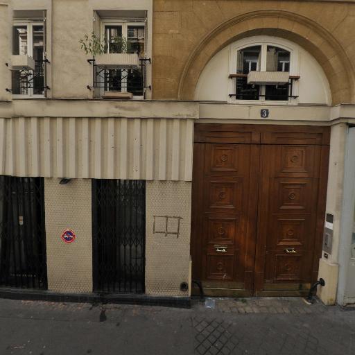 7Ème Cible - Association culturelle - Paris