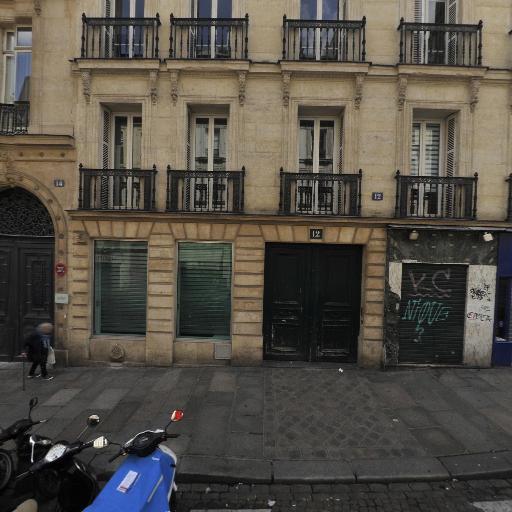 Carine Biantalou - Sophrologie - Paris
