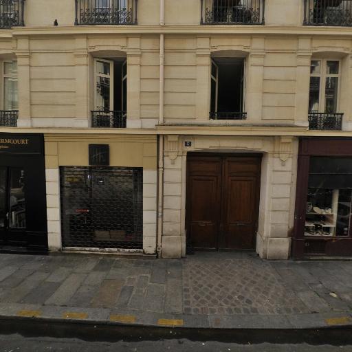 Ash - Fabrication de matériel médico-chirurgical - Paris