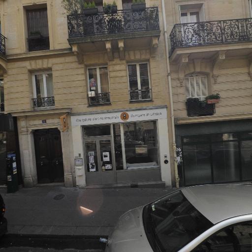 L Oeil du Huit - Galerie d'art - Paris