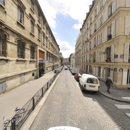 Rodéric Maubras - Conseil en organisation et gestion - Paris