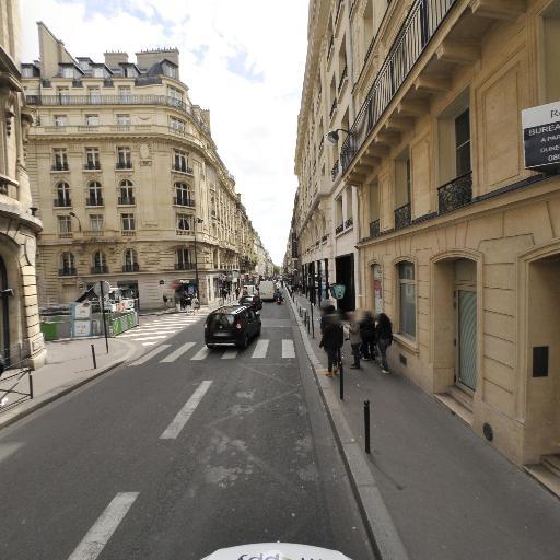 Cabinet Nicolas & Cie - Syndic de copropriétés - Paris
