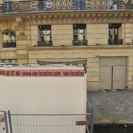 Exell Finance - Expert en immobilier - Paris