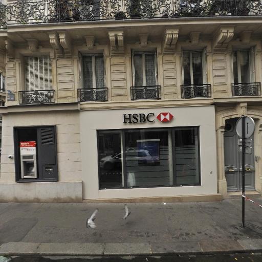 Yulzari Iris - Administrateur de biens - Paris