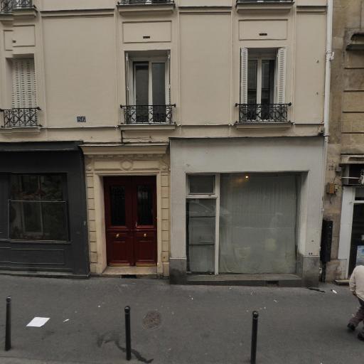 Kiui Paie - Conseil en formation et gestion de personnel - Paris