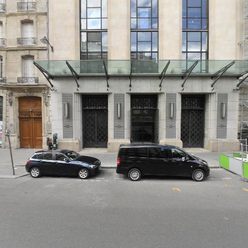WeWork - Location de bureaux équipés - Paris