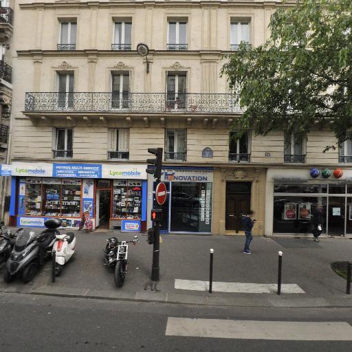 CENTURY 21 Cadet - Rochechouart - Agence immobilière - Paris