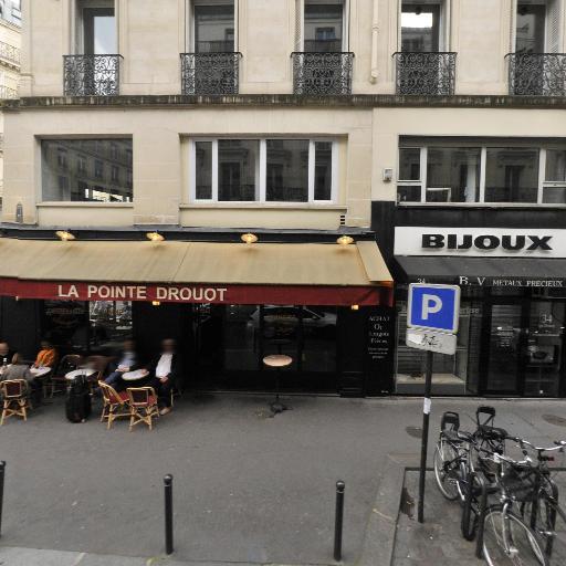 Netconnexionservice SASU - Centre d'appels - Paris