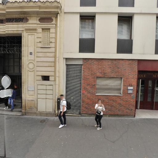 Paris Est Une Photo - Galerie d'art - Paris