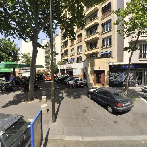 Top Garage - Garage automobile - Boulogne-Billancourt