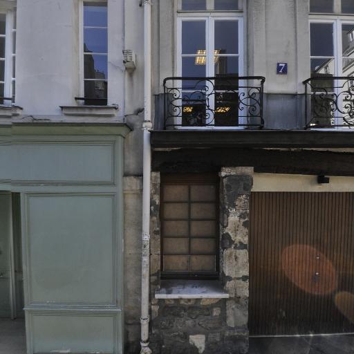 Board Management Intelligence F - Vente de téléphonie - Paris