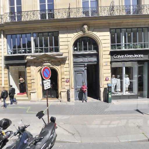 Carbondale - Architecte d'intérieur - Paris