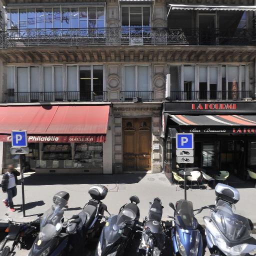 Cérès Philatélie - Philatélie - Paris