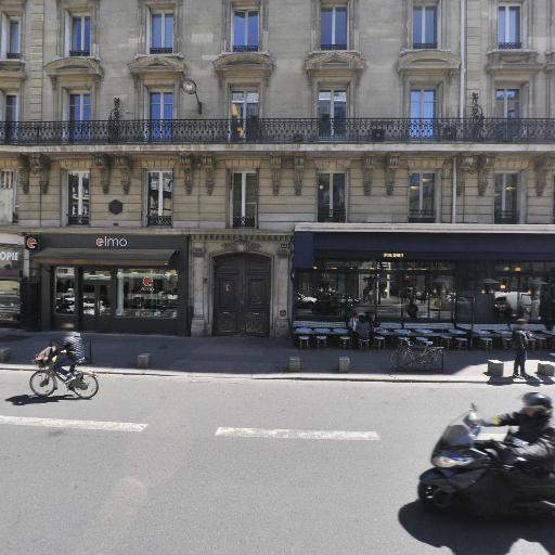 Elmo - Vente et réparation de motos et scooters - Paris