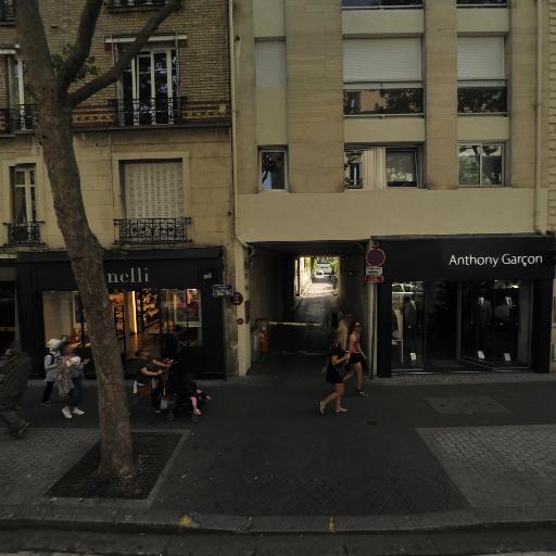 Anthony Garçon -Collection- - Vêtements homme - Boulogne-Billancourt